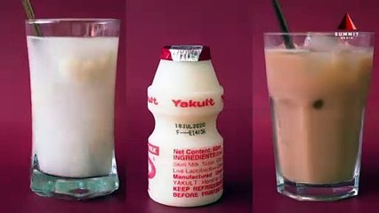 3 Yakult Mocktails You Can Try At Home