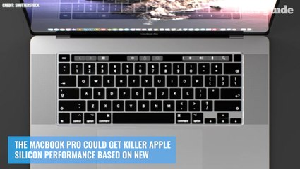 MacBook Pro could get killer Apple Silicon performance based on new leak