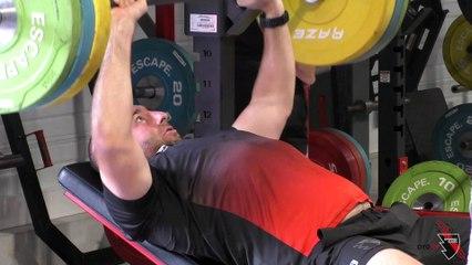 Ateliers skills et musculation - 28/07/2020