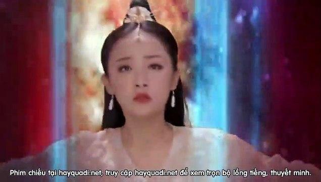 Na Tra Hàng Yêu Ký Tập 30 - HTV7 Lồng Tiếng tap 31 - Phim Trung Quoc - phim natra han yeu ky tap 30
