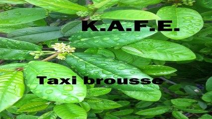 KAFE - TAXI BROUSSE