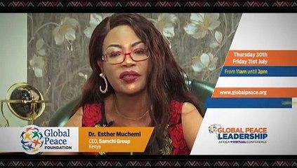 GPLC-Esther Muchemi WhatsApp