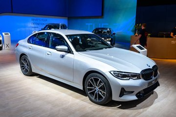 Un automobiliste met en vente sa BMW pour 1€