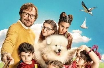 Crítica de la película: 'Padre no hay más que uno 2'