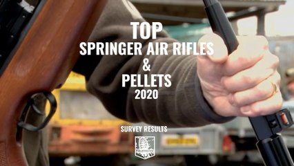 Best Break-Barrel Airguns 2020