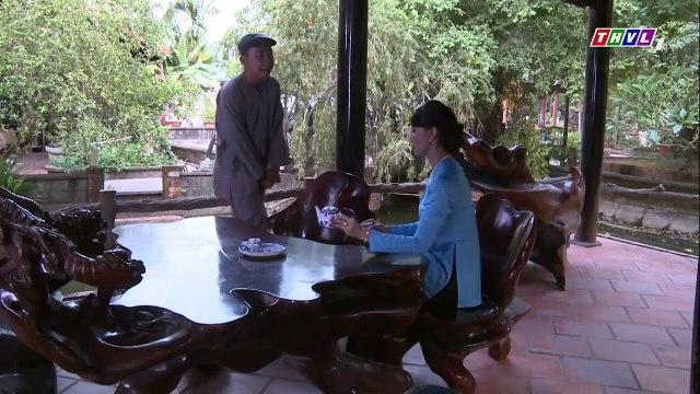 Dâu Bể Đường Trần Tập 12 - Ngày 29/7/2020 - Phim Việt Nam THVL1