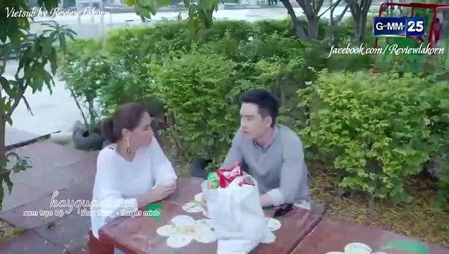 Tình Trong Lửa Hận Tập 17-18 - VTV8 Lồng Tiếng - Phim Thái Lan - phim tinh trong lua han tap 17-18