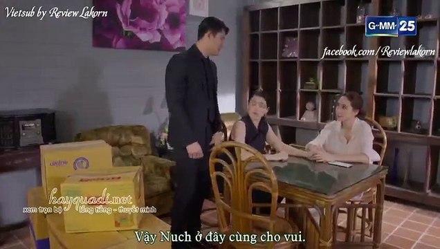 Tình Trong Lửa Hận Tập 31-32 - Tập cuối - VTV8 Lồng Tiếng tap cuoi - Phim Thái Lan - phim tinh trong lua han tap 31-32