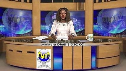 Actualités Mali du Mer 29 juillet 2020 en Bamara