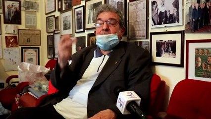 """La Rivolta di Reggio 50 anni dopo, le parole di Natino Aloi: """"la città aveva bisogno di un interlocutore credibile"""""""