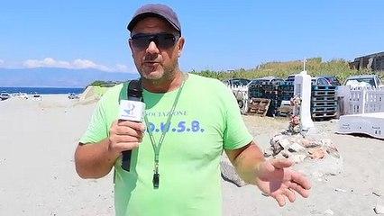 """Reggio Calabria, Campicelli (CupidOrganization): """"da 11 anni curiamo la Sorgente, ora chiediamo aiuto alle Istituzioni"""""""