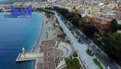 Reggio Calabria: amministrazione giudiziaria per società operante nel settore delle costruzioni edili e stradali