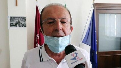 Reggio Calabria, assunti 11 nuovi Vigili: intervista all'Assessore alla Polizia Municipale, Nino Zimbalatti