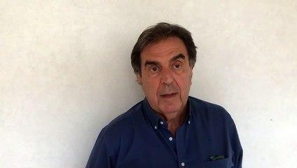 Intervista al Professor Caracappa, Direttore dell'OVUD, sull'apertura del Centro di Primo Soccorso per le tartarughe marine di M