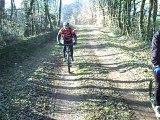 Rando VTT de la Mothe St Heray le 17 Février 2008 (6)