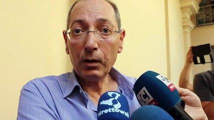 Reggio Calabria: intervista al Direttore Sanitario dell'ASP Dott. Pasquale Mesiti