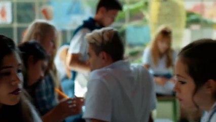Capítulo 2 | Todo el colegio está en vilo por una estudiante