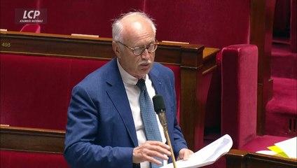 Projet de loi bioéthique : Jean-Louis Touraine écarte le risque d'une légalisation de la GPA en France
