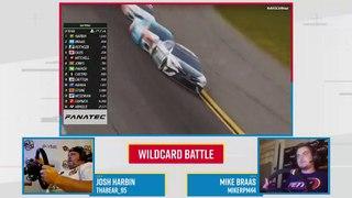 eNASCAR Heat Pro League: Wild Card Race at Daytona