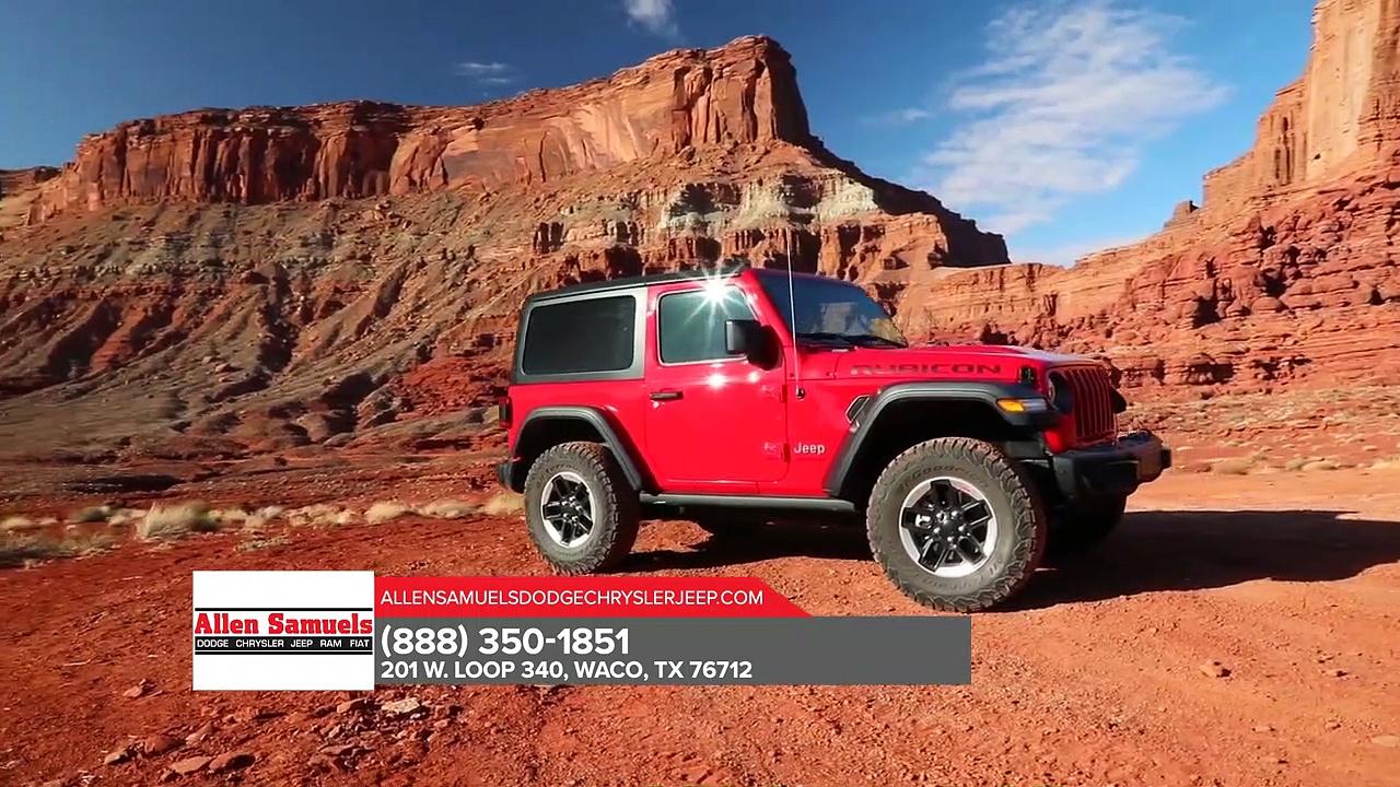 Jeep dealer Gatesville  TX | Jeep sales