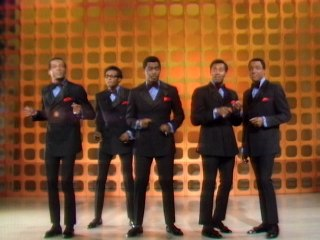 The Temptations - Hello Young Lovers