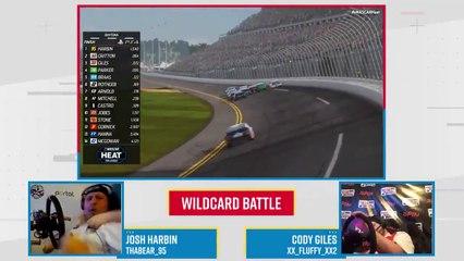 PS4 Wild Card: Harbin locks into championship race with Daytona win