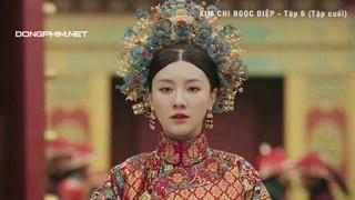 Dien Hi Cong Luoc Kim Chi Ngoc Diep Tap 6 Tap Cuoi