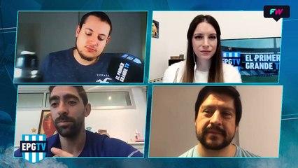 EPG TV En Casa - Gastón Díaz - Programa 56