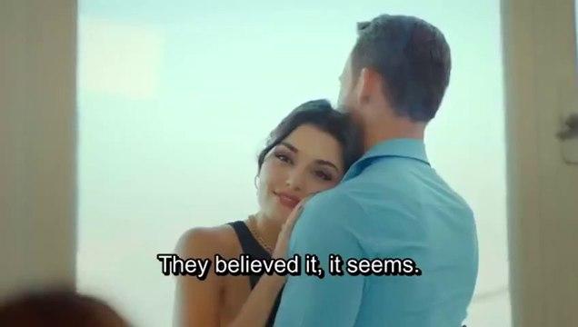 Sen Çal Kapımı Episode 4 with English Subtitles part 1// You knock on my door Episode 4 Part 1