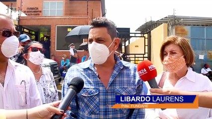 Pacientes trasplantados no reciben medicamentos a tiempo   El Nacional