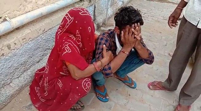 राजस्थान: मनरेगा कार्यस्थल पर हादसा, एक साथ तीन महिला श्रमिकों की मौत