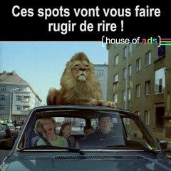 House of Ads 4 - La Vie Sauvage
