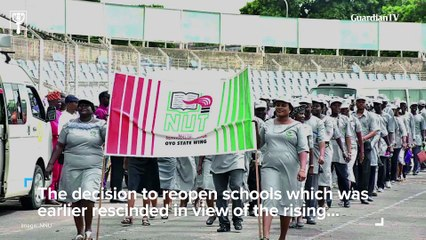 COVID-19: Caution urged as Nigeria plans schools reopening