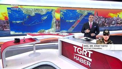 Cihat Yaycı, Türkiye'nin Libya ve Akdeniz Politikalarını Anlattı