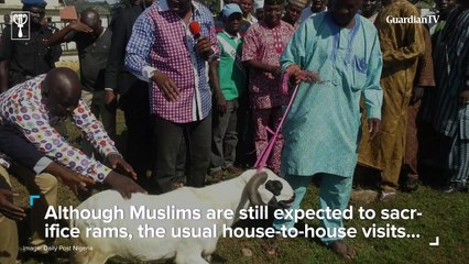 Covid-19: Sallah 2020 Eid-el-Kabir to hold under strict conditions over the world