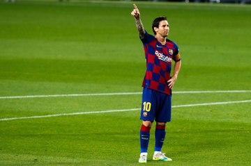 FC Barcelone : la Lionel Messi dépendance à la loupe