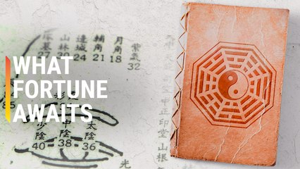 Can Chinese Fortune Tellers Really Predict the Future?