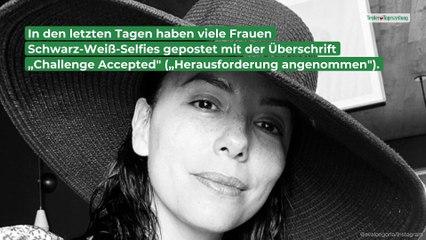 """Der """"Challenge Accepted"""" Trend in sozialen Medien"""