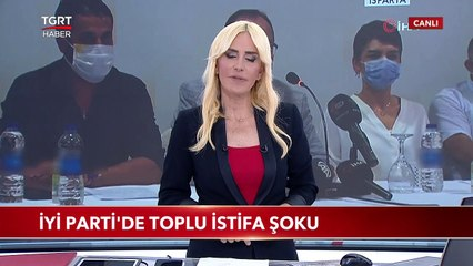 İYİ Parti'de Toplu İstifa Şoku