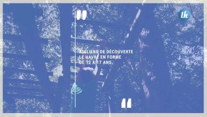 Ateliers de découverte Le Havre en Forme