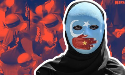 Why more than 1 million Uighurs are being held in camps in China –  video explainer
