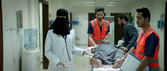 The Perfect Candidate Bande Annonce
