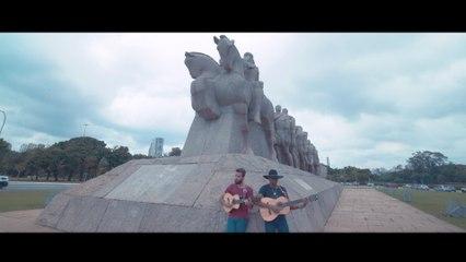 Lucas Reis & Thácio - Se Eu Te Pedir Com Carinho