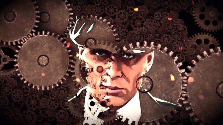 Peaky Blinders: Mastermind release date trailer (Curve Digital)