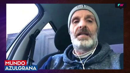 Mundo Azulgrana TV, con Diego Monarriz
