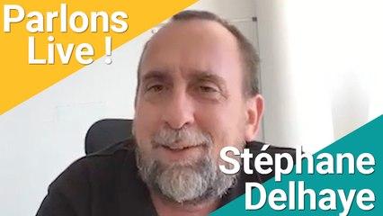 Parlons Live #4 avec Stéphane Delhaye, directeur de 6MIC à Aix-en-Provence  !