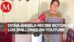'De mi rancho a tu cocina' celebra 3 millones de seguidores en YouTube