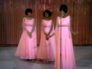 The Supremes - Come See About Me/Stop! In The Name Of Love/You Can't Hurry Love