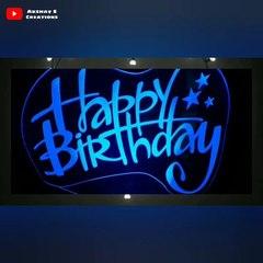 happy birthday status __ happy birthday song