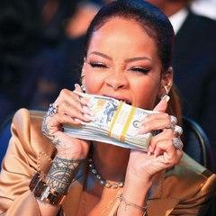 La cantante con más dinero del mundo generó su fortuna fuera del escenario
